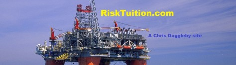 Chris Duggleby's RiskTuition.com site